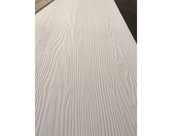 Ply Decolite White Ash Embossed 3mm 2440x1220mm