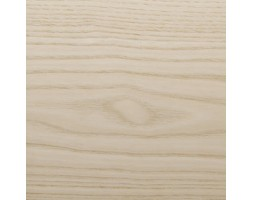 Ply Decolite White Ash Vertical 3mm 2450x1230mm