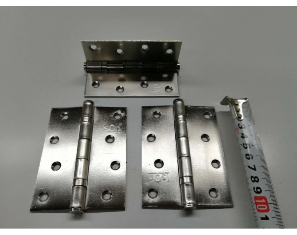Door Hinge 100x65x2mm/100x75x2mm