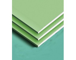 Gypsum Board Aqua Shield