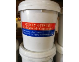 Gypsum Board Plaster Compound 23kg