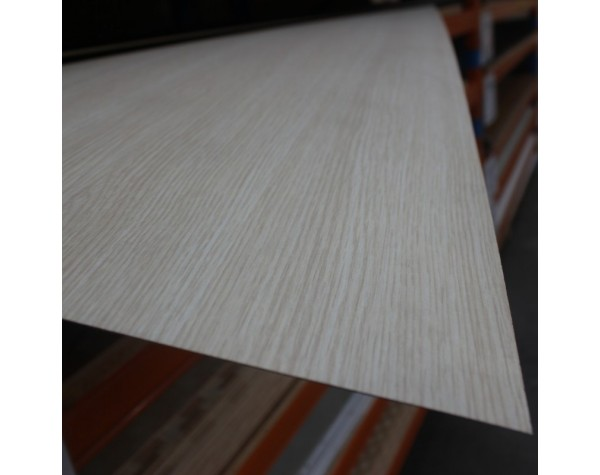 HPL Laminate Sheet Light Oak 1mm 2400x1200mm