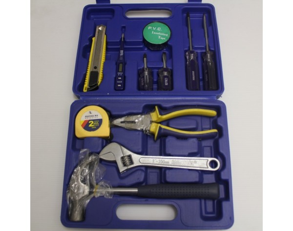 12PC Toolset