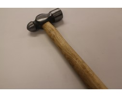 Hammer Ball Pein Wooden