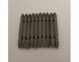 Screwdriver 10PC S2-PH2 s6.3x65mm