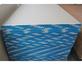 Gypsum Board Standard