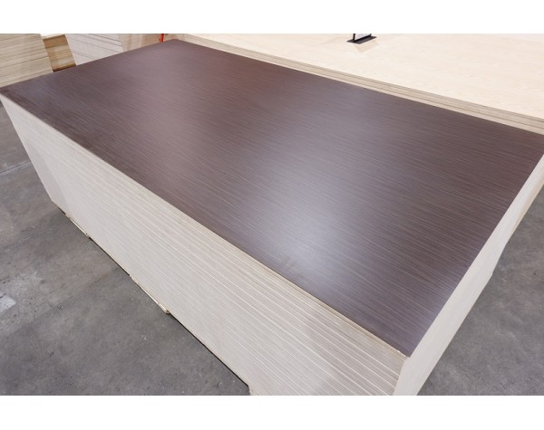 HPL Laminate Sheet Dark Cherry 1mm 2440x1220mm