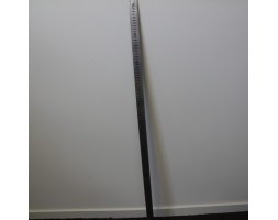 Steel Ruler 1000x30mm