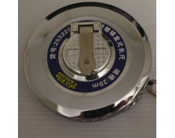 Tape Measurer Steel 20m