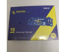 18PC Toolset