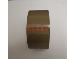 Packing Tape Brown
