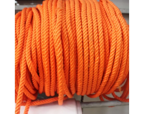 Rope Nylon M13 Orange LM 1000mm