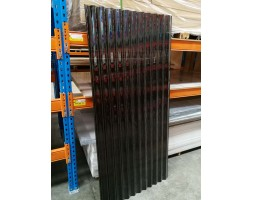 Polycarbonate Bronze/Grey Corru Sheet