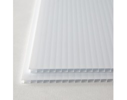 Corflute White 2440x1220mm