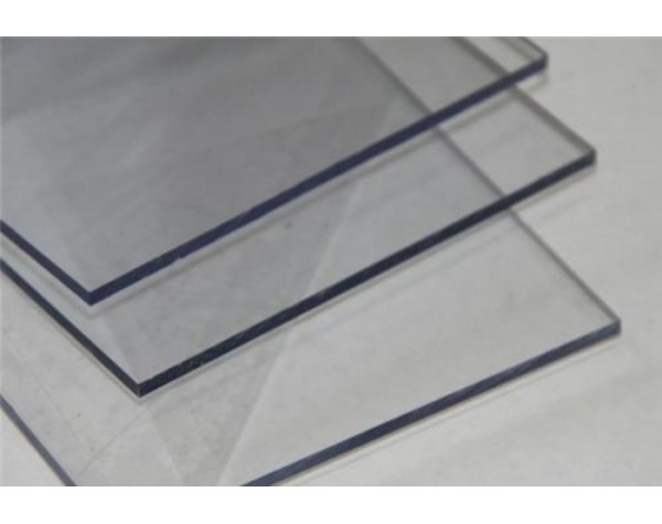 Plexiglas® Acrylic  Grey  Sheet