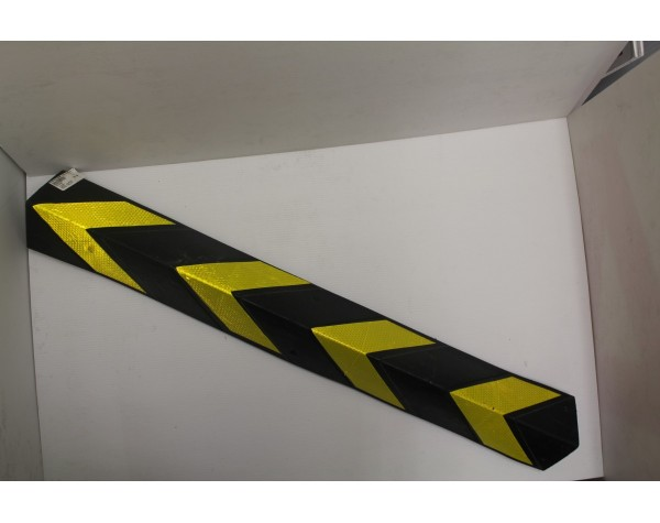 Corner Protector Black/Yellow