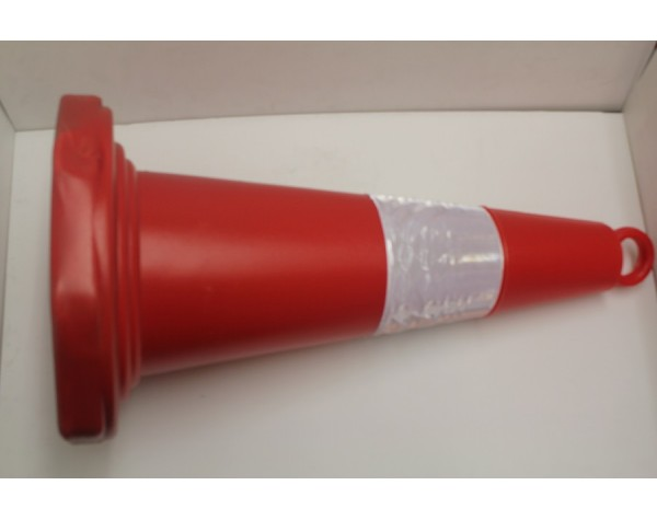 Safety Cone Red/White