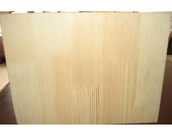 Laminated Block Board 2440x1000x24mm
