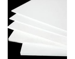 CELUKA PVC Foam Board (White)