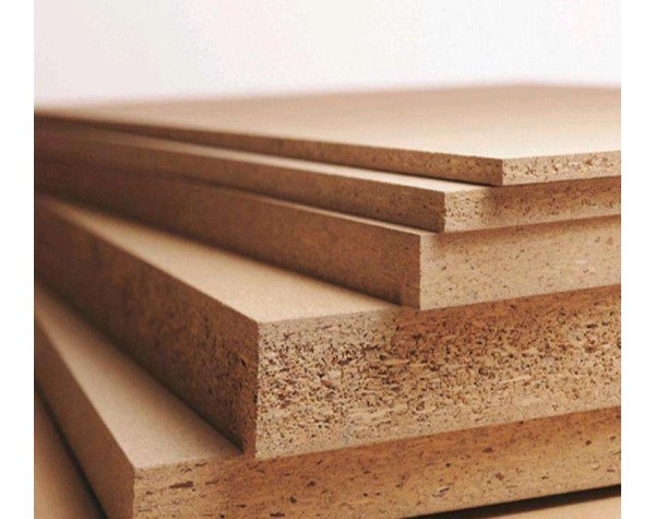 Particle Board No1 12mm 2400x1200mm