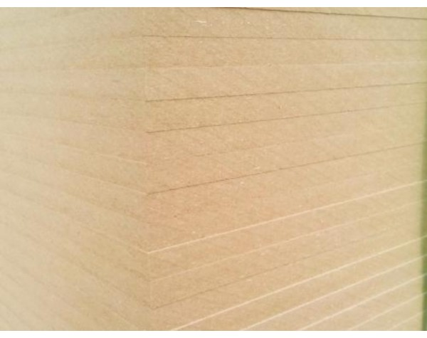 Softboard Raw 2440x1220x12mm