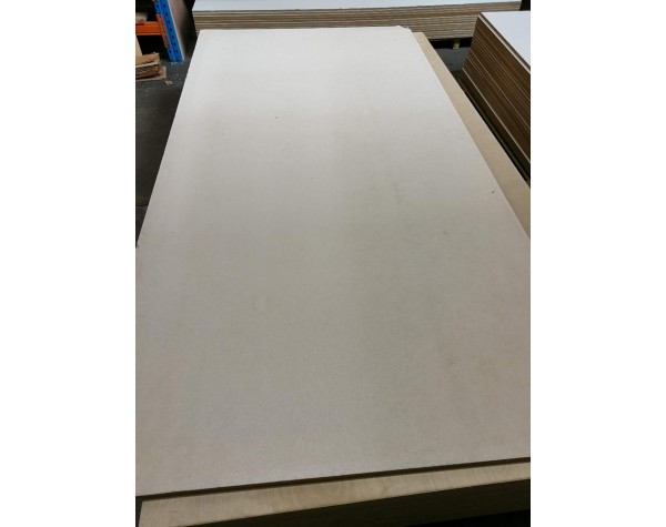 Soft Board White 2440x1220x12mm