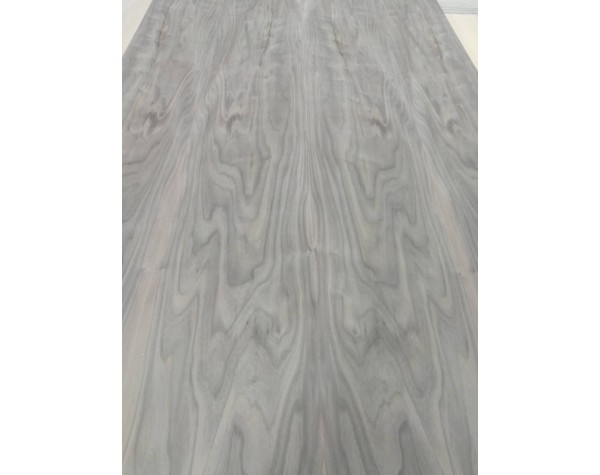 Ply Woodgrain Veneer Black Walnut B/B 2/F
