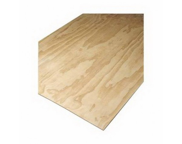 Plywood CD Structural 18mm 2400x1200mm
