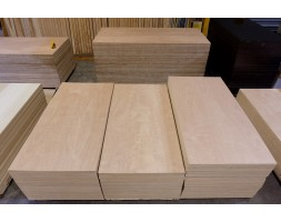 Hardwood Ply Neatline® Poplar Core B/C 6/9/12/15/18/25mm 2440X1220.