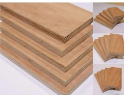 Marine Plywood   (Exterior) 12/19MM 2400X1200