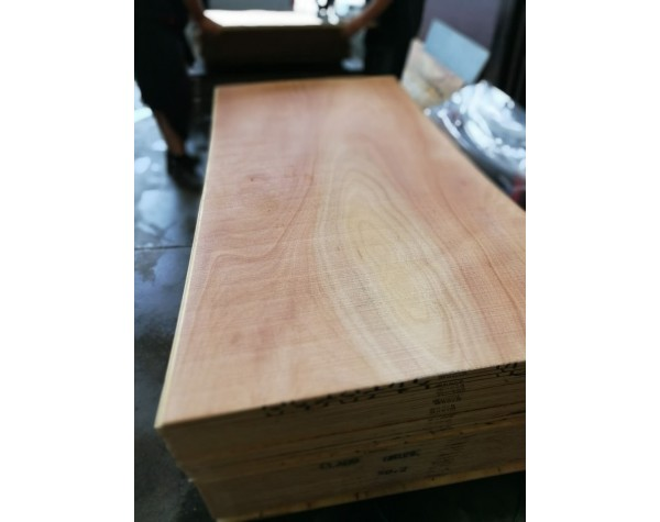 Ply Cedar Textare DownGrade 12mm 2440x1220mm