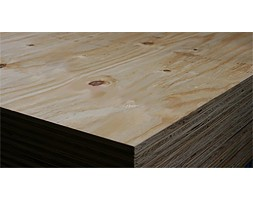 Treated Plywood Non-structure