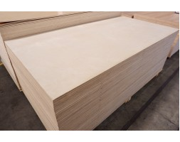 Light Weight Ply Birch Veneer Paulownia Core 9/12/18mm 2440x1220mm